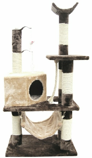 Fredericton cat tree condo Littlewhiskers