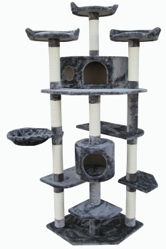 Sudbury Cat Tree Condo