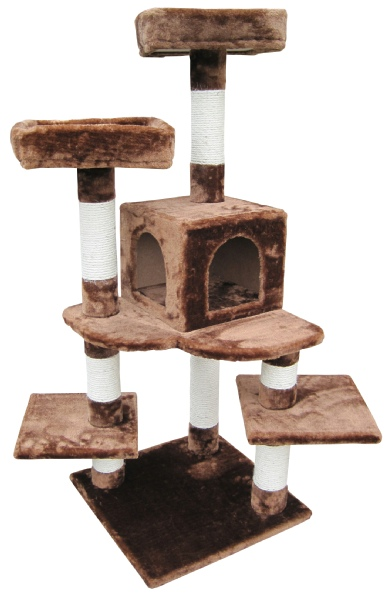 Winnipeg Cat Tree Condo Littlewhiskers