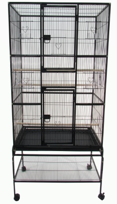 Flight Bird Cage B033