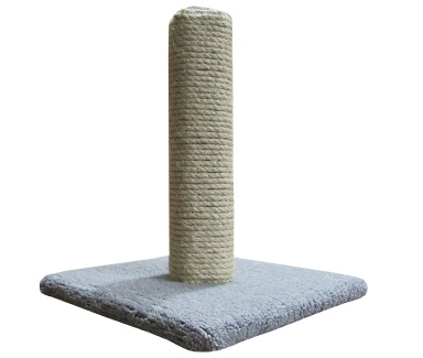 21.5 Grey carpet - 3/8 Sisal