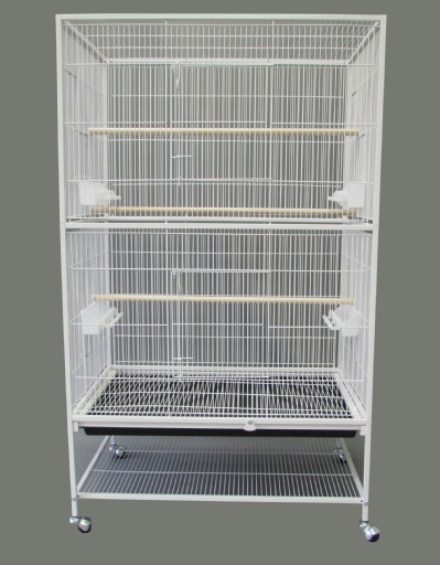 Bird Cage DLBR(W)7005 display